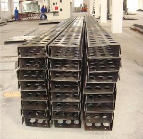 冷轧钢板的折弯系数