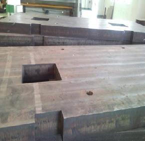 钢板折弯厚度
