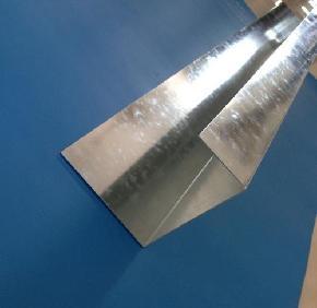 钢板折弯标准