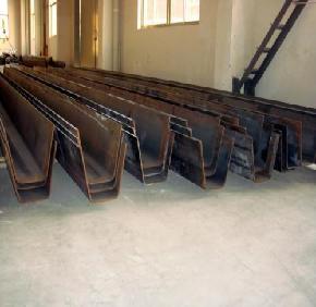 热轧钢板折弯