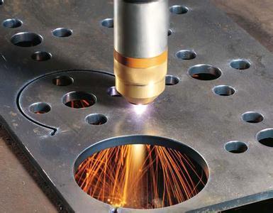 关于大型激光切割加工处理要求的激光束的稳定性