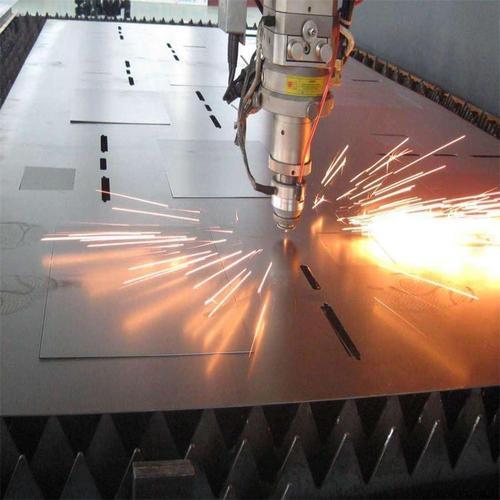 为什么大型激光切割加工功率会下降?